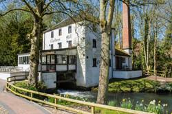 Claythorpe Mill 2