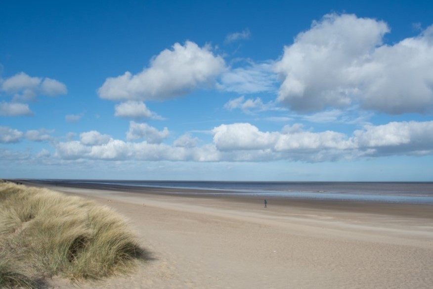 Mablethorpe Beach 15
