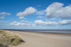 Mablethorpe Beach 15