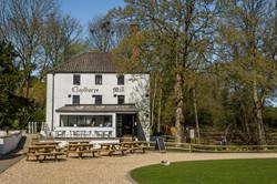 Claythorpe Mill 1