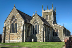 Alford Church