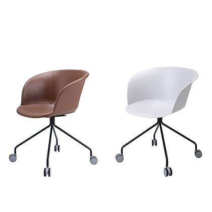 Pedal - Office Chair with Armrest