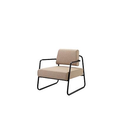 Swan - Lounge Chair