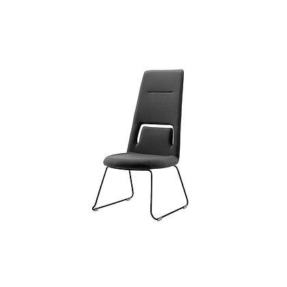 Omnia - High Back Chair