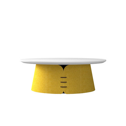 Collar - Coffee table B