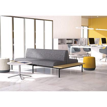 Santo - Low back modular sofa