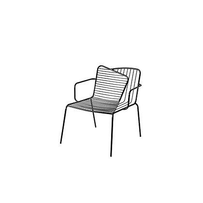 Comix - Lounge Chair