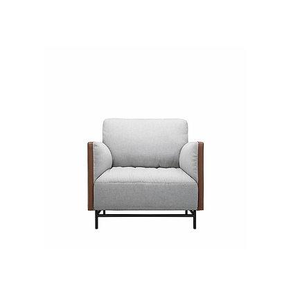 Qualis - 1 Seater