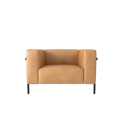 Square - 1 Seater