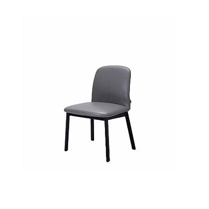 Angus - Chair without Armrest