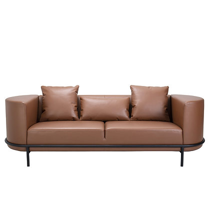 Rounded - 3 Seater