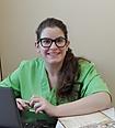 Auxiliar Veterinaria Maria del Pilar Monteo