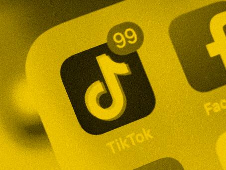 TikTok For Business:crie seus anúncios na rede social do momento