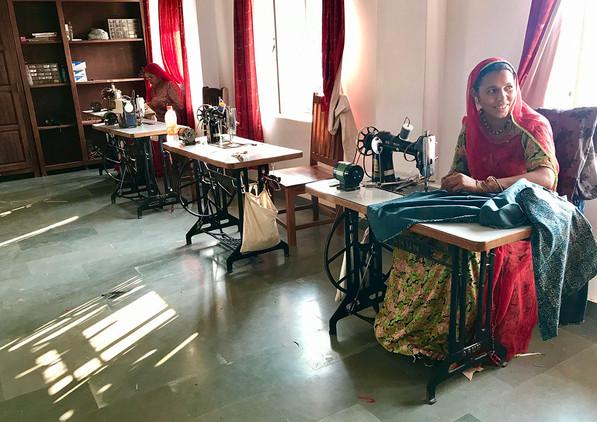 Sunder Rang Arts and Craft Centre