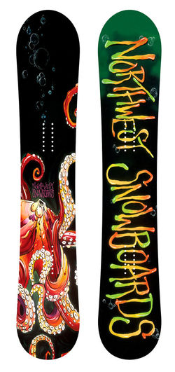 NW Snowboards