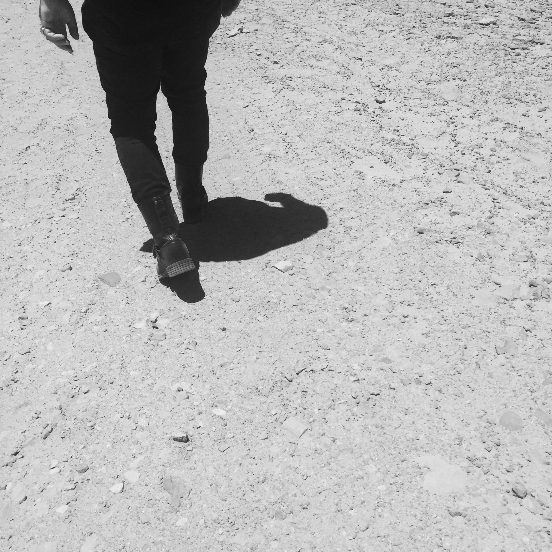 Walking in Salvation