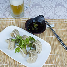 Peking Dumplings