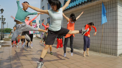 Dance-video workshop