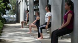 Contemporary Dance for Camera