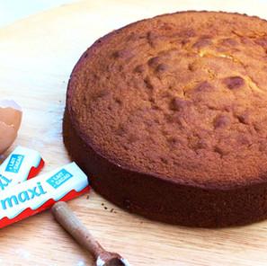 Meilleur Gâteau à la Vanille pour Layer Cake