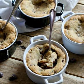 Cookie Pots