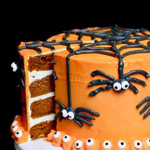 Layer Cake spécial Halloween