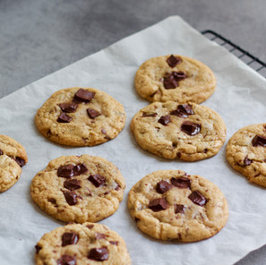 Mes Cookies Parfaits