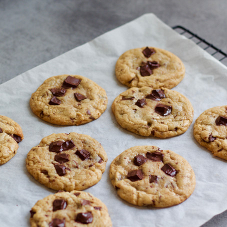 Mes Cookies Parfaits