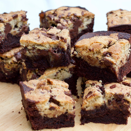 Brookies façon Brownies