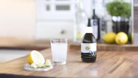 Zinzino - Balance oil