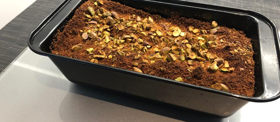 Gluten & Sugar Free Paleo Dessert