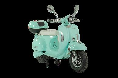 Elektrische scooter - Nuovo