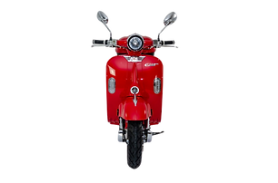 elektrische scooter kopen - elektrische brommer - elektrische scooter prijzen