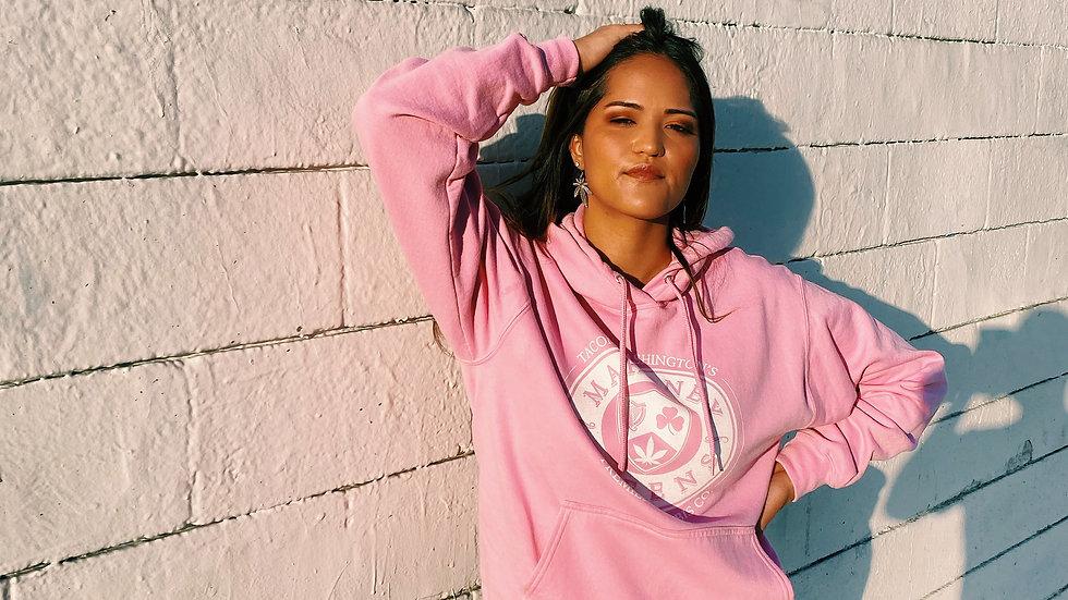 'COTTON CANDY' Sweatshirt ( MG Premium Edition Collection )