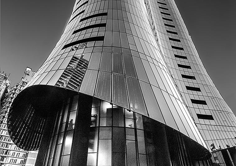 Abian Tower, Brisbane