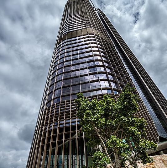 One William Street, Brisbane