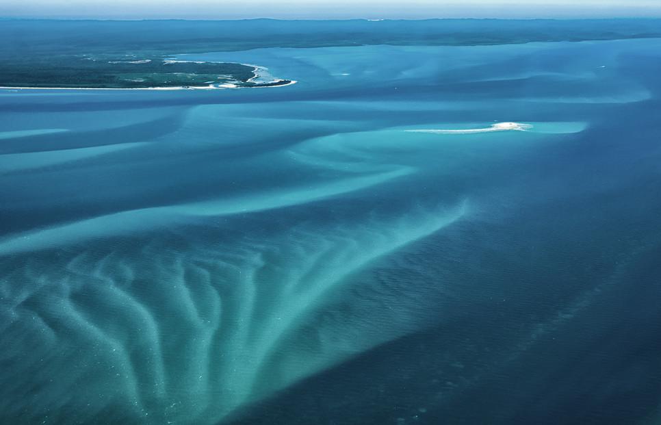 Sandy Straits