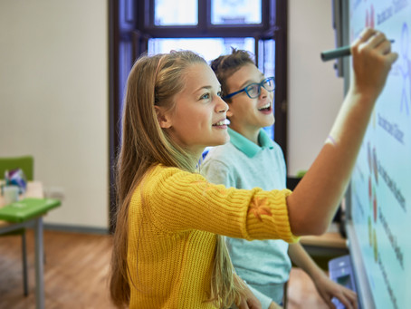 How PBL Creates Authentic Student Engagement
