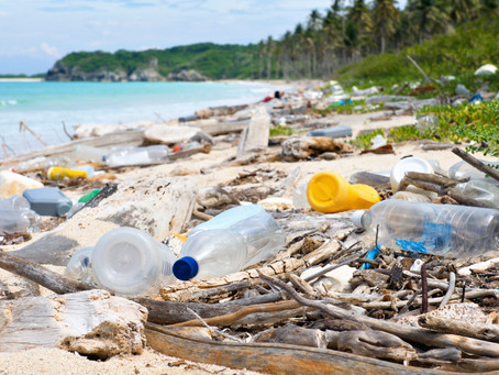 Can your students help fight ocean plastic waste?