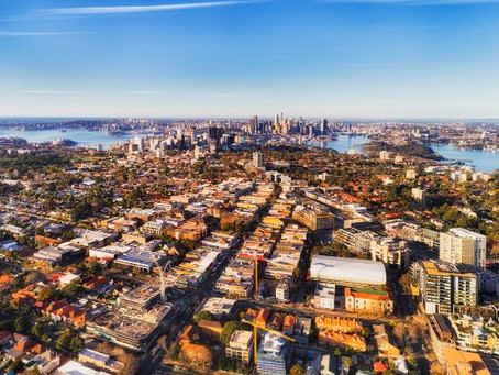 Can your students address the urban crisis and make cities more livable in Big Australia?