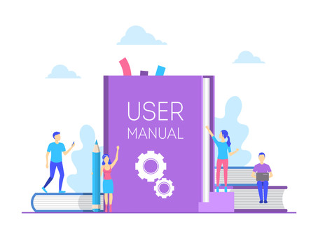 Why user manuals should be your foundational collaborative document