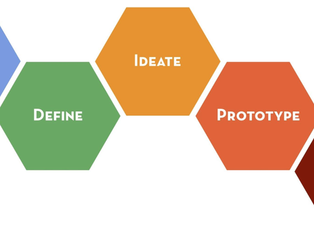 Use Design Thinking to provide the structure for your PBL unit