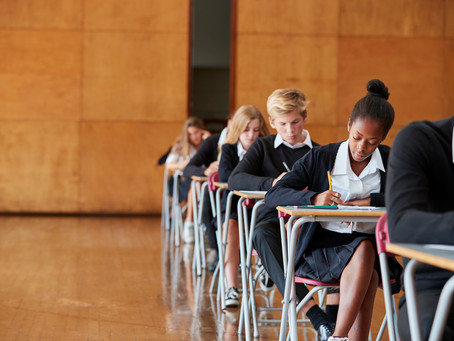 Practice exams: why students don't do them and how to get them doing more