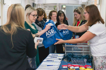 ASET Annual Conference