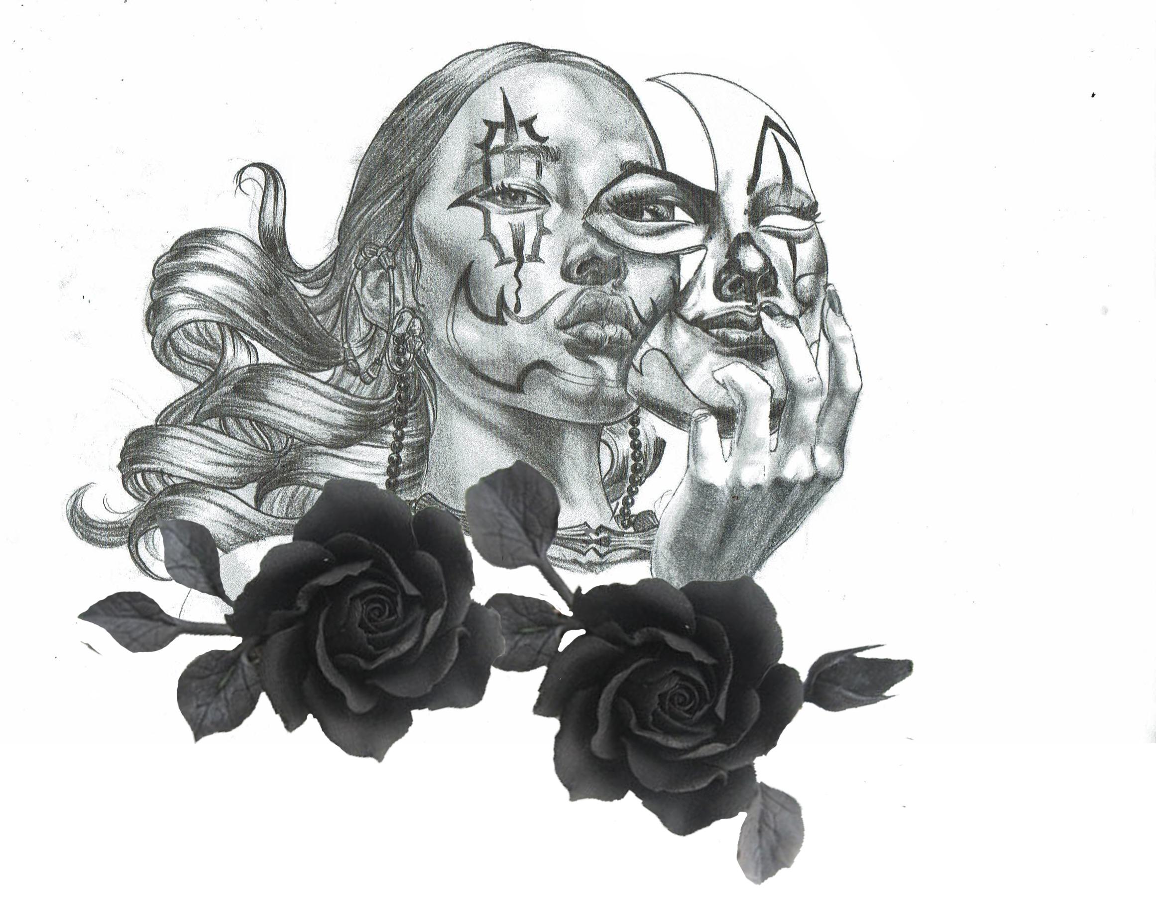 tsuna flower