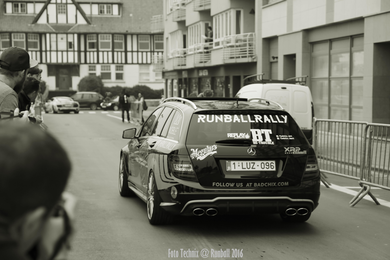 Runball 2016