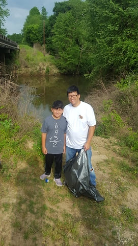 River Cleanup 1.JPG