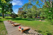 Wiegand's Lake Park - Cornhole