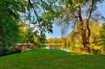 Wiegand's Lake Park -         Lake View
