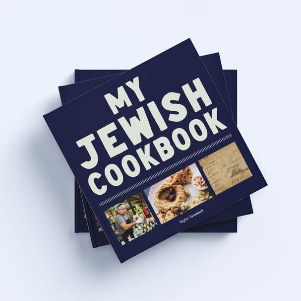 ETHNIC COOKBOOKS